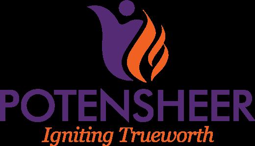Potensheer - Igniting Trueworth